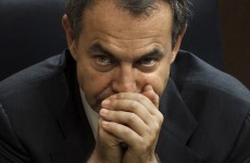 Spain's credit rating downgraded by Standard and Poor's