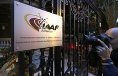 IAAF orders life bans over doping bribes scandal