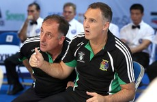 IABA set to wait until after the Olympics to appoint Billy Walsh's successor