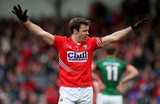 5 changes to Cork football side to face Waterford in McGrath Cup