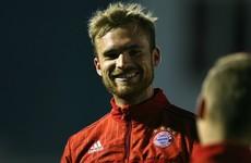 Sunderland beat off Bundesliga competition to snap up Bayern defender