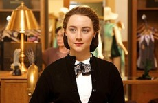Saoirse Ronan and Michael Fassbender nominated for BAFTAs