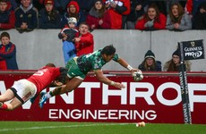 Kiwi links aplenty as Lam's Connacht face similarly attacking Scarlets
