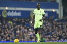 Yaya Toure hits out at 'pathetic, indecent' African Player of the Year snub