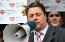 The BNP is no longer a recognised political party