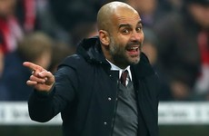 Guardiola to Manchester United 'not interesting' – Van Gaal
