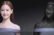 Company withdraws 'racist' ad for skin-whitening product after online backlash