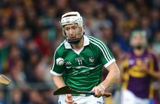 TJ Ryan changes it up for Limerick's clash with Waterford