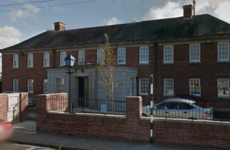 Man armed with knife forces evacuation of Kilkenny garda station