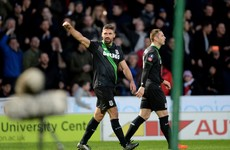 Man City & Arsenal advance, Jon Walters on target in FA Cup third round