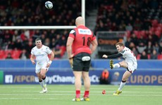 Monstrous Jackson kick completes incredible Ulster comeback
