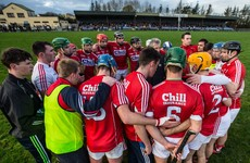 Cork claim first win of season with O'Farrell goal key against Kerry