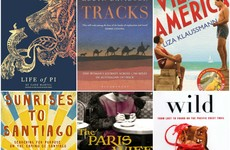 14 books that will make you want to travel