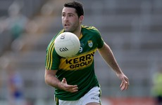 Five-time All-Ireland winner Bryan Sheehan will captain Kerry this season
