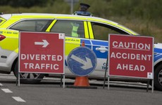 Two men killed in Monaghan crash this morning