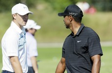 Spieth finishes 30 under, wins by 8 shots but says Tiger comparisons 'premature'