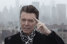 """Look up here, I'm in heaven"": Lyrics to Bowie's last single show mortality was on star's mind"