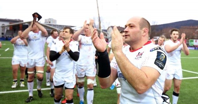 Here's what Ulster and Connacht need to happen to reach their European quarter-finals