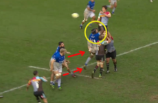Conor O'Shea's Quins scored a delightful set-piece try against Saracens