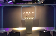 Now the ribbon cutting is done, this is what Uber has in store for Ireland