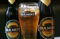 Nearly 140 Tipperary jobs to go as Bulmers maker C&C closes plants