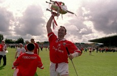 Allstar duo to take charge of Cork's most successful hurling club