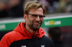 Liverpool's attempt to trademark Klopp's 'The Normal One' remark