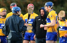 6 changes made to Clare hurling team before Munster league tie with Kerry