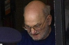 Child killer Robert Black has died in prison
