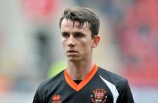 Ipswich set to sign ex-Ireland international