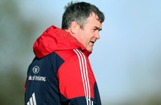 Munster CEO says Anthony Foley is the right man to guide the province forward