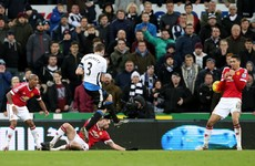 Thrilling United deliver improved display & more Premier League talking points