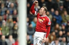 Paul Scholes: THIS is the Wayne Rooney we love