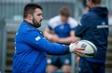 Marty Moore set to follow Ian Madigan out of Leinster – report