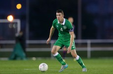 'Excellent' Irish youngster impresses Blackburn boss Lambert