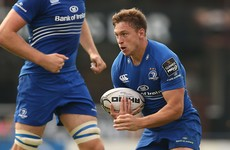 Ex-Leinster centre Macken signs new deal with Premiership side Wasps
