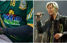 Meath GAA vice-chairman 'caught off guard' by David Bowie prank at board meeting