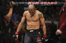 'McGregor's had more luck than merits' - Aldo laments UFC's broken promise