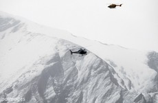 Two students and a man dead and more missing as Alps avalanche hits school group