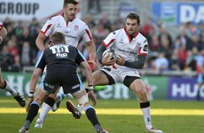 Williams blow for Ulster but Ireland's Payne back in contention for Sarries clash