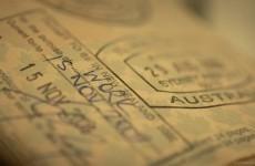 Six children among Irish people arrested in Sydney visa raid