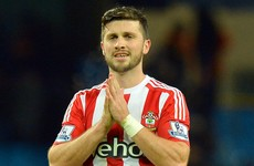 Shane Long's eighth goal of the season sends Saints marching to victory
