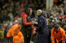 3 talking points as Liverpool leave it late in another Premier League classic with Arsenal