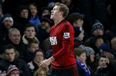 James McClean's late equaliser secures a point for West Brom at Stamford Bridge