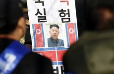 "North Korea says it could ""wipe out"" America if it wanted to"