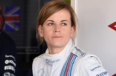 Female F1 driver 'wouldn't be taken seriously' – Ecclestone