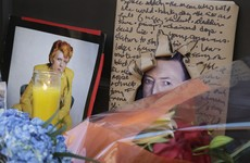 """David Bowie's family """"overwhelmed"""" with love as they plan private ceremony to remember him"""