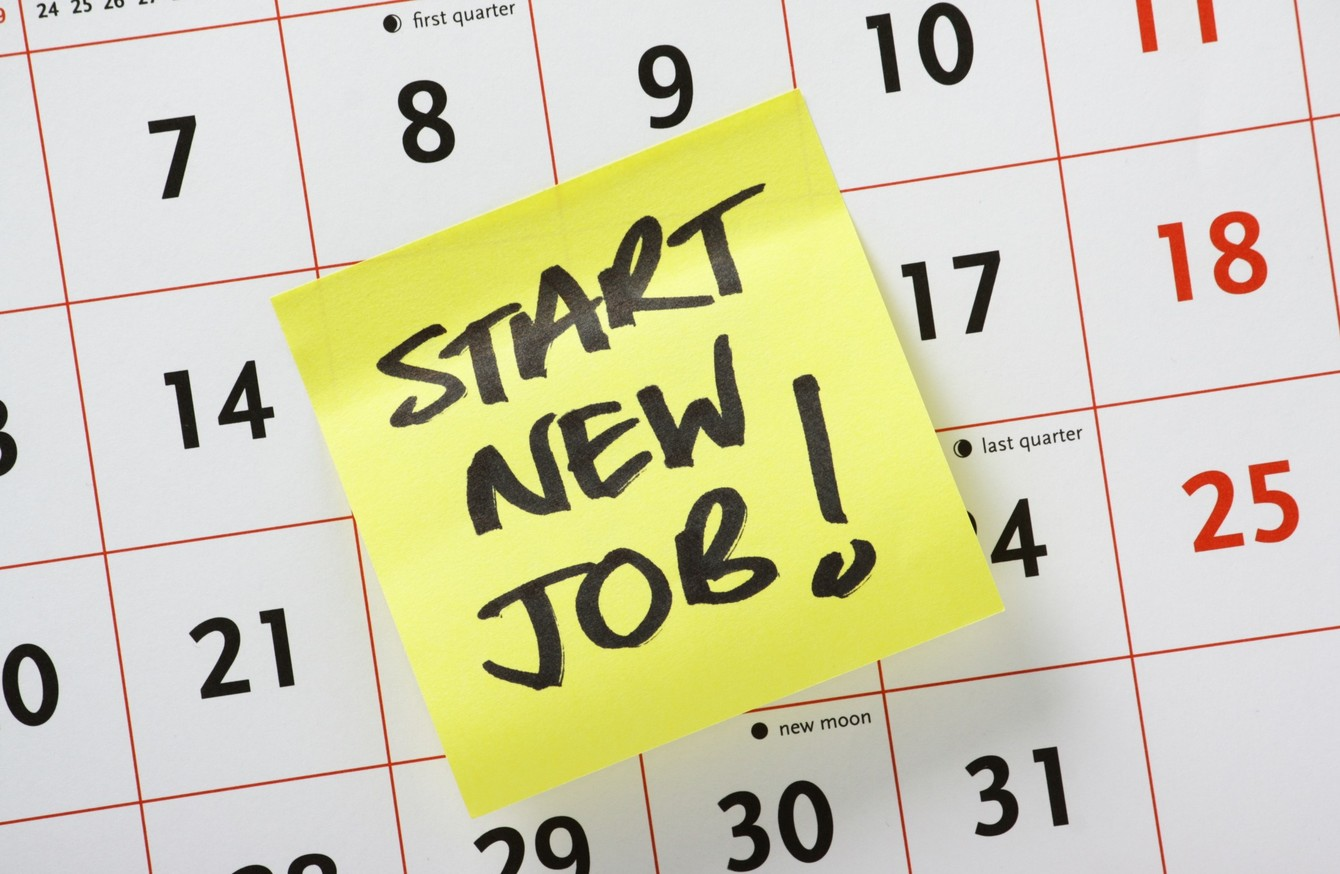 looking for a new job positions have been announced for dublin a medical technology firm and multinational software company made the announcements this morning