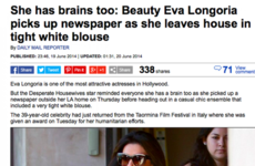 11 times the Daily Mail truly outdid itself