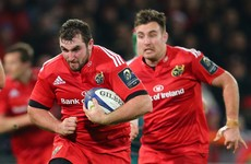 Relief for Munster fans as Cronin and Sherry sign new contracts